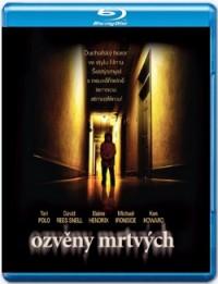 Ozvěny mrtvých / Mrtví mezi námi (The Beacon, 2009) (Blu-ray)
