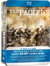 Pacific, The (2010) (Blu-ray)