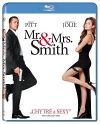 Pan a paní Smithovi (Mr. & Mrs. Smith, 2005)
