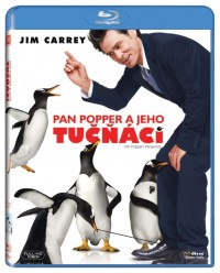 Pan Popper a jeho tučňáci (Mr. Popper's Pinguins, 2011)