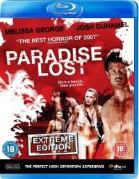 Brazilský masakr / Turistas go home (Turistas / Paradise Lost, 2006)