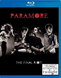 Paramore: The Final Riot! (2009)
