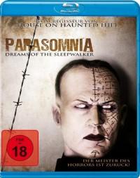 Parasomnie (Parasomnia, 2008)