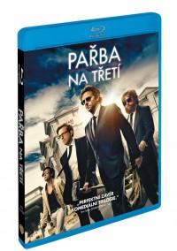 Pařba na třetí (Hangover: Part III, 2013) (Blu-ray)