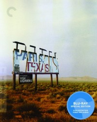 Paříž, Texas (Paris, Texas, 1984)