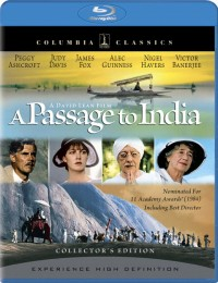 Cesta do Indie (Passage to India, A, 1984)