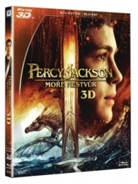 Percy Jackson: Moře nestvůr (Percy Jackson: Sea of Monsters, 2013)