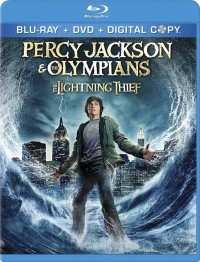 Percy Jackson: Zloděj blesku (Percy Jackson & the Olympians: The Lightning Thief / Percy Jackson & the Lightning Thief, 2010)
