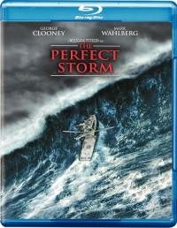Dokonalá bouře (Perfect Storm, The, 2000)