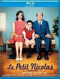 Mikulášovy patálie (Petit Nicolas, Le / Little Nicholas, 2009)