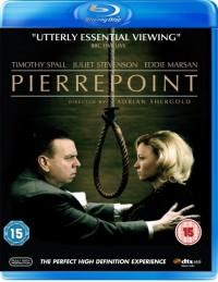 Poslední kat (Pierrepoint / The Last Hangman, 2005)