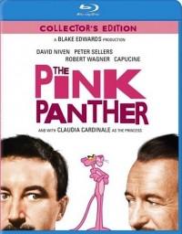 Růžový panter (Pink Panther, The, 1964)