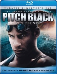 Černočerná tma (Pitch Black, 2000)