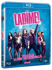 Ladíme! (Pitch Perfect, 2012)