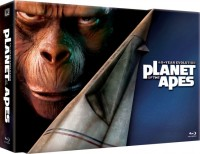Planet Of The Apes: 40 Year Evolution (2008)