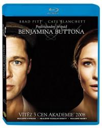 Podivuhodný případ Benjamina Buttona (Curious Case of Benjamin Button, The, 2008)