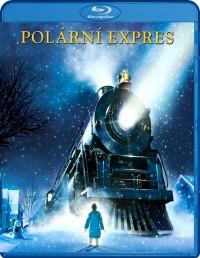 Polární expres (Polar Express, The, 2004) (Blu-ray)