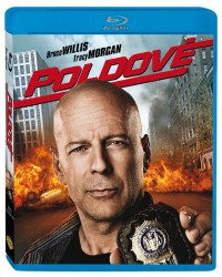 Poldové (Cop Out, 2010) (Blu-ray)