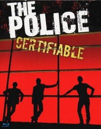 The Police: Certifiable (2008)
