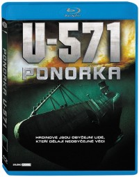 Ponorka U-571 (U-571, 2000)