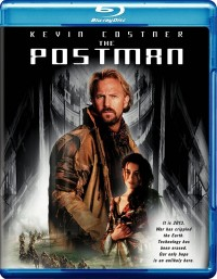 Postman, The - Posel budoucnosti (Postman, The, 1997)