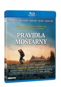 Pravidla moštárny (The Cider House Rules, 1999)