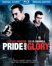 Hrdost a sláva (Pride and Glory, 2008)