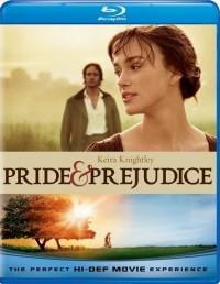 Pýcha a předsudek (Pride & Prejudice, 2005)