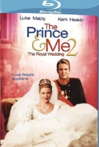 Princ a já 2 (Prince & Me II, The: The Royal Wedding, 2006)