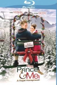 Prince & Me III, The: The Royal Honeymoon (2008)