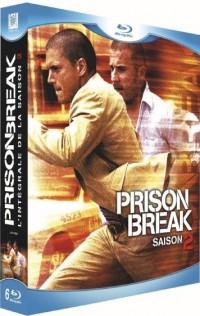Útěk z vězení - 2. sezóna (Prison Break: Season Two, 2006)