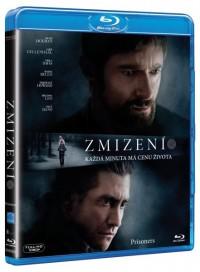 Zmizení (Prisoners, 2013) (Blu-ray)