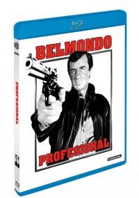 Profesionál (Le Professional, 1981)