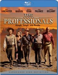 Profesionálové (Professionals, The, 1966)