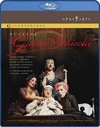 Puccini, Giacomo: Gianni Schicchi (2004)