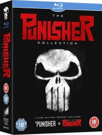 Punisher Collection, The (2009)