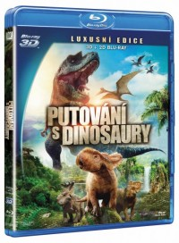 Putování s dinosaury (Walking with Dinosaurs, 2013)