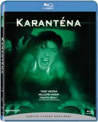 Karanténa (Quarantine, 2008)