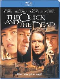 Rychlejší než smrt (Quick and the Dead, The, 1995)
