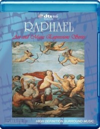 Raphael: Art and Music Expressions Series (2009)