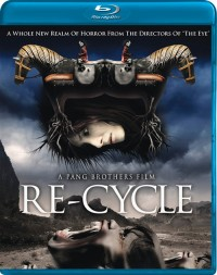 Re-cycle (Gwai wik / Re-cycle, 2006)
