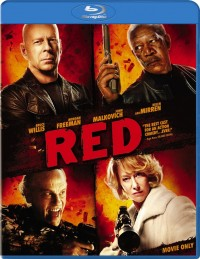 Red (2010) (Blu-ray)