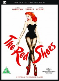Červené střevíčky (Red Shoes, The, 1948)