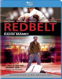 Červený pás (Redbelt, 2008) (Blu-ray)