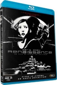 Renesance (Renaissance, 2006)