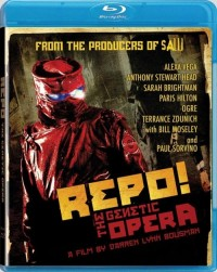 Repo: Genetická opera! (Repo! The Genetic Opera, 2008)