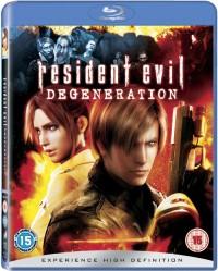 Resident Evil: Rozklad (Baiohazâdo: Dijenerêshon / Resident Evil: Degeneration, 2008)