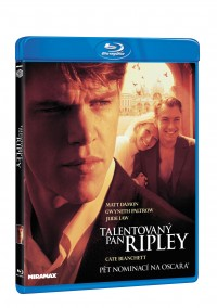 Talentovaný pan Ripley (The Talented Mr. Ripley, 1999)