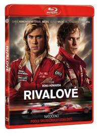 Rivalové (Rush, 2013) (Blu-ray)
