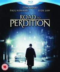 Road to Perdition / Cesta do zatracen (Road to Perdition, 2002)